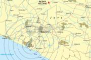 Gempa 5,6 SR Guncang Yogyakarta