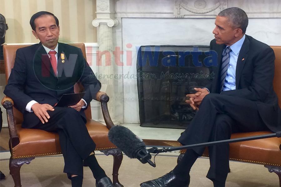 KBRI Siapkan Kunjungan Presiden Ke AS Setahun