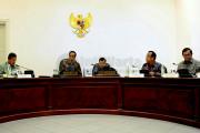 Menteri LHK Dilarang Beri Izin Baru Lahan Gambut