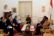 AIIB Siap Biayai Proyek Infrastruktur Besar