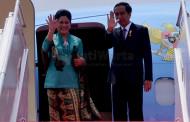 Jokowi Hadiri KTT G-20 Di Turki