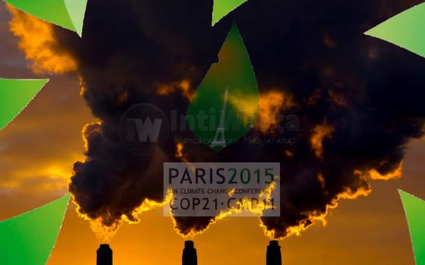 Semua Negara Harus Siap Mitigasi Perubahan Iklim