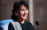 Kemenangan Suu Kyi Akan Jadi Sejarah Baru