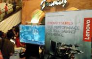 Lenovo Hadirkan PC Dan Notebook Gaming