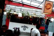 Minggu, Our Bar Tetap Buka Seperti Biasa