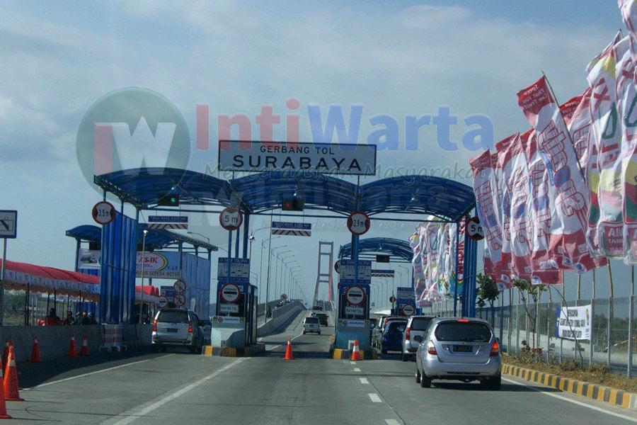 Tarif Tol Suramadu Dibahas Kementrian PUPR