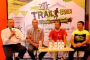 Zinc Trail Run 2016 Disambut Positif Para Pelari