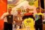 Lion Wings Gelar Zinc Trail Run 2016