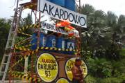 Telapak Protes Limbah B3 Cemari Lakardowo