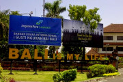 Nyepi, 14 Pesawat Nongkrong Di Ngurah Rai
