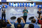 Kuasai Pasar, Coolpad Andalkan Dual Space