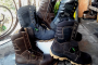 Spesialis Sepatu Safety Semi Boots