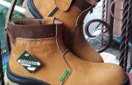 Sepatu Safety Produksi Kota Surabaya