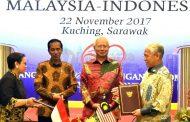 Malaysia Puji Pemerintahan Jokowi