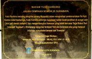 Surabaya Punya Pangeran Kudo Kardono