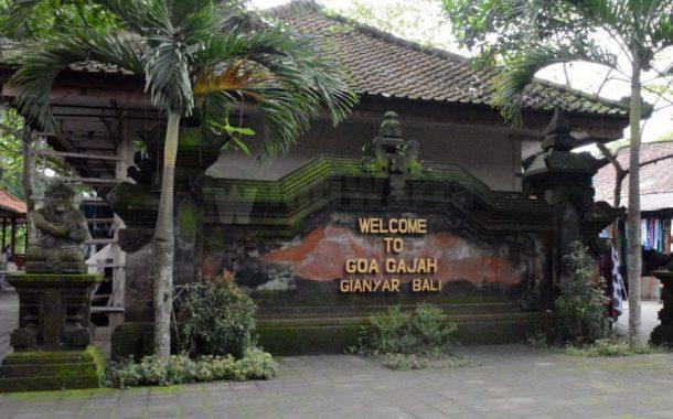 Goa Gajah Curi Perhatian Dunia