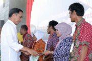 Jokowi : Sengketa Lahan Karena Sertifikat