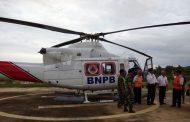 BNPB Kerahkan Heli Untuk Pacitan