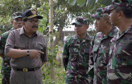 TNI-Polri Dikerahkan Atasi Bencana Pacitan