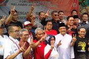 Forkom Jokowi Jatim Bulat Dukung Ipul-Puti