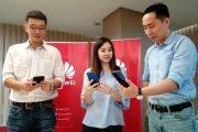 Huawei Kenalkan Seri Baru Nova 2 Lite