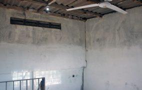 Apartemen Gunawangsa Tidar Rusak Mushola Warga