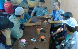 Warga Asem Bagus Resah Diintimidasi Polisi
