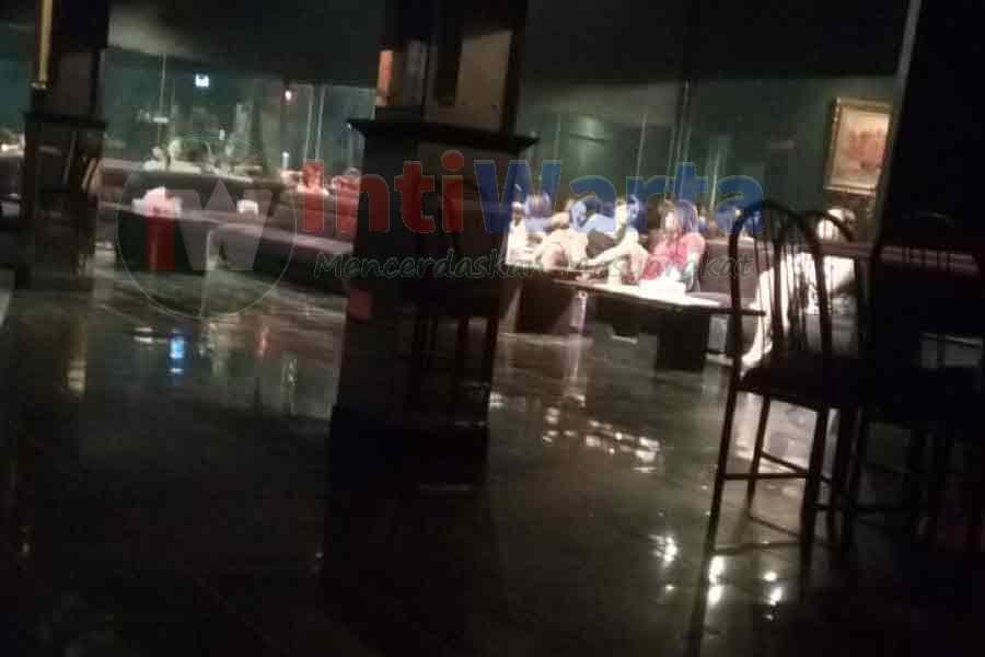 Situasi Shymponi Tetap Operasional Seperti Biasa, Kamis (13/02/2020)