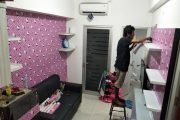 Rumah Wallpaper Surabaya Cari Tukang Pasang