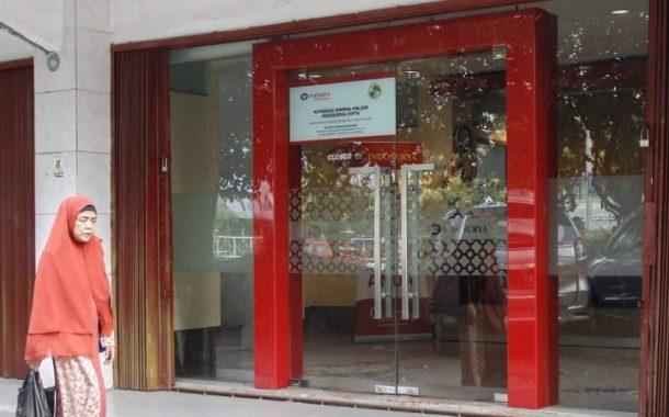 Kreditur KSP Indosurya Setuju Perdamaian