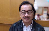 Joe Angga Kader Kos-Kosan Bukan Kader PDIP Militan