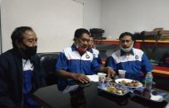 Buruh Tembakau Makanan Minuman Dukung Pak D Maju Pilwali Surabaya