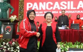 Rekom Bacawali PDIP Surabaya Jatuh Pada Orang Manis