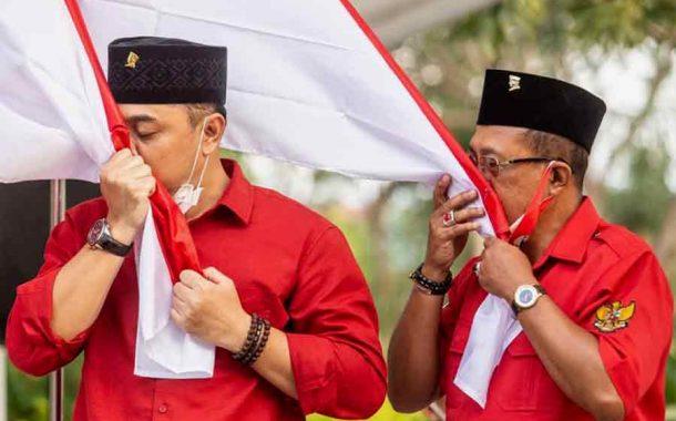 Soal Mahar Rp 50 Miliar, PDIP Surabaya Siapkan Langkah Hukum