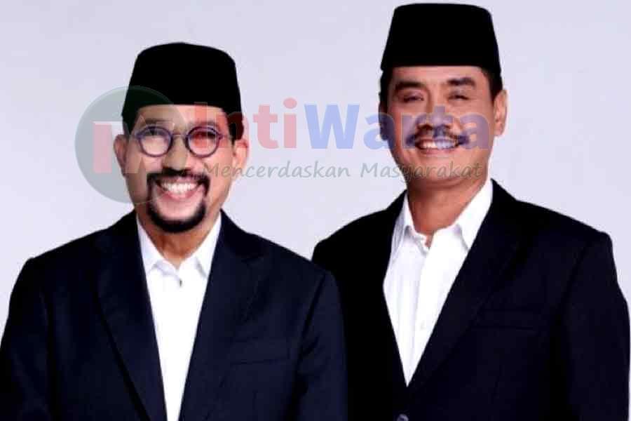 Pasangan Machfud-Mujiaman Segera Daftar Ke KPU Surabaya